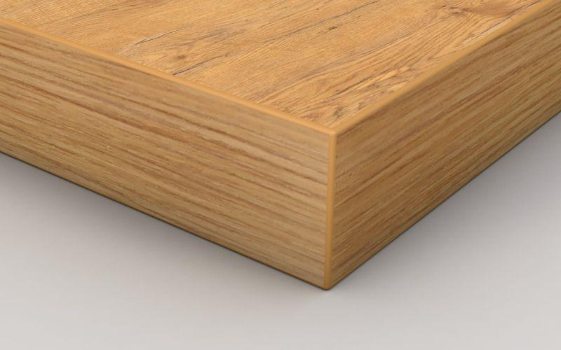 Tischplatte PM-305 Spezial Rechteckig 38 mm